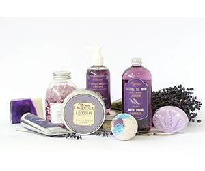 Lavendel Kosmetik bei L`OCCITANE