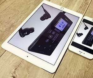 iPad bei Medion