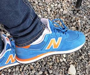 New Balance Schuhe bei AFEW Store
