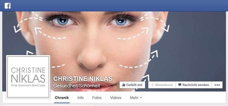 cnk bei Facebook