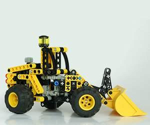 Lego bei experimentiershop