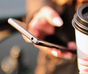 Mobille Shoppen mit HSE24 App