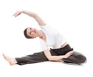 Yogabekleidung von SportScheck