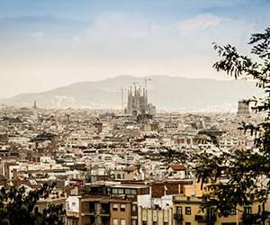 Reise nach Spanien bei Homair
