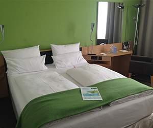 Sortiment bei Hotels.com