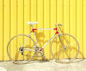 Fahrrad bei Mitaso