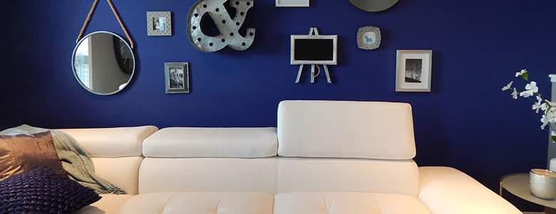 Sofa bei Möbel Galerie