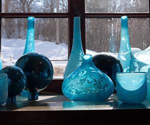 Vasen bei NeueTischkultur