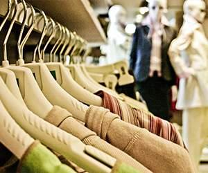 Kleidung bei Qiéro