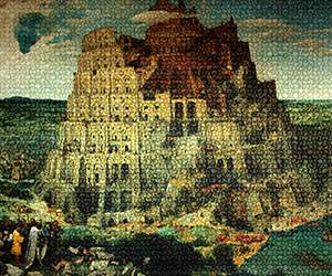 Puzzle bei Ravensburger