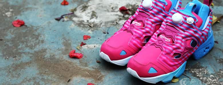 Schuhe bei Reebok