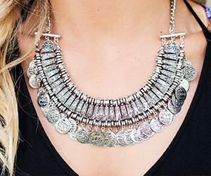 Halskette bei Schmuckado