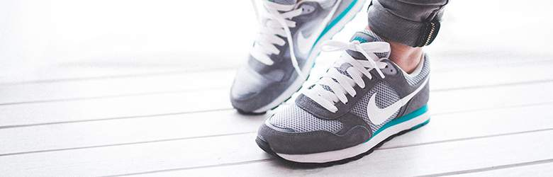 Nike Schuhe bei Sidestep