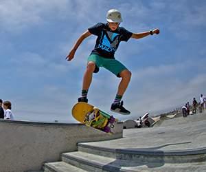 Mode bei Skatedeluxe