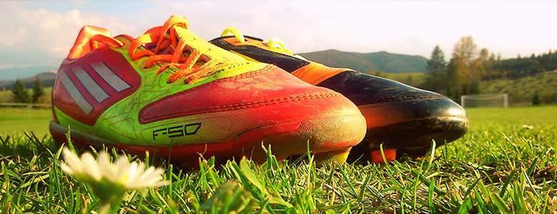 Fußballschuhe bei Soccerboots