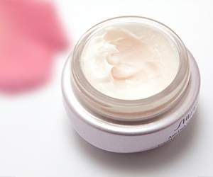 Creme bei The Body Shop