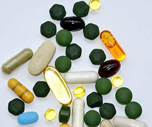 Medikamente bei Vitalsana