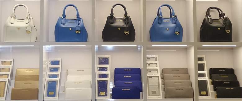 Handtaschen bei Wardow