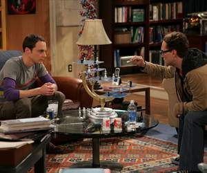 Big Bang Theory bei Watchever