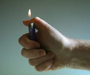 Feuerzeug bei Wir bedrucken mehr