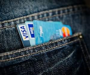 Wir bedrucken mehr Zahlungsmethoden