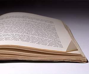 Buch bei Zweitausendeins